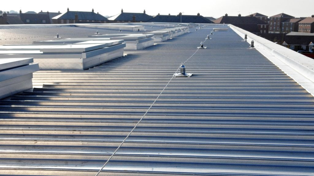 Complete Guide to Commercial Roofing