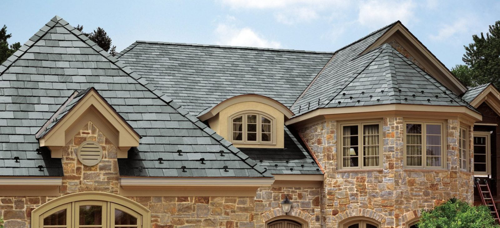 Guide to residential roofing