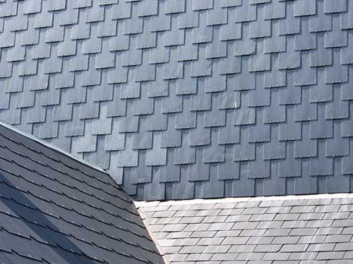Slate Roofing Glenview