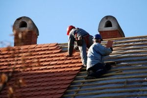 Tz roofing- roof installation process