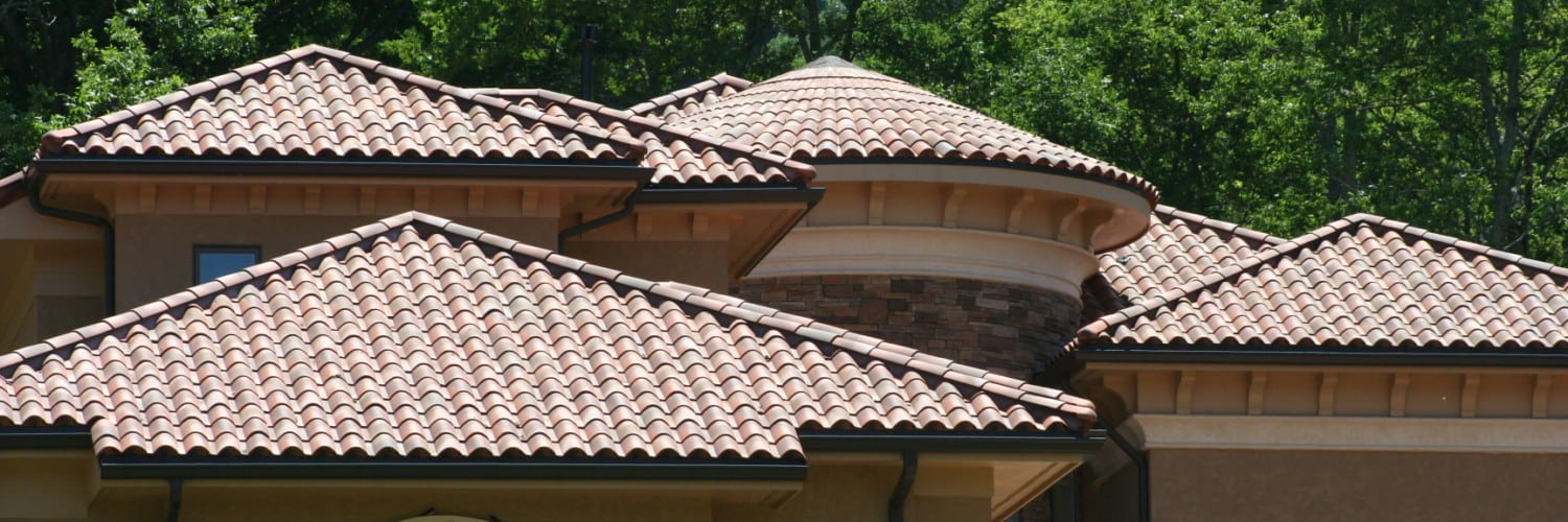 residential shingle roofing