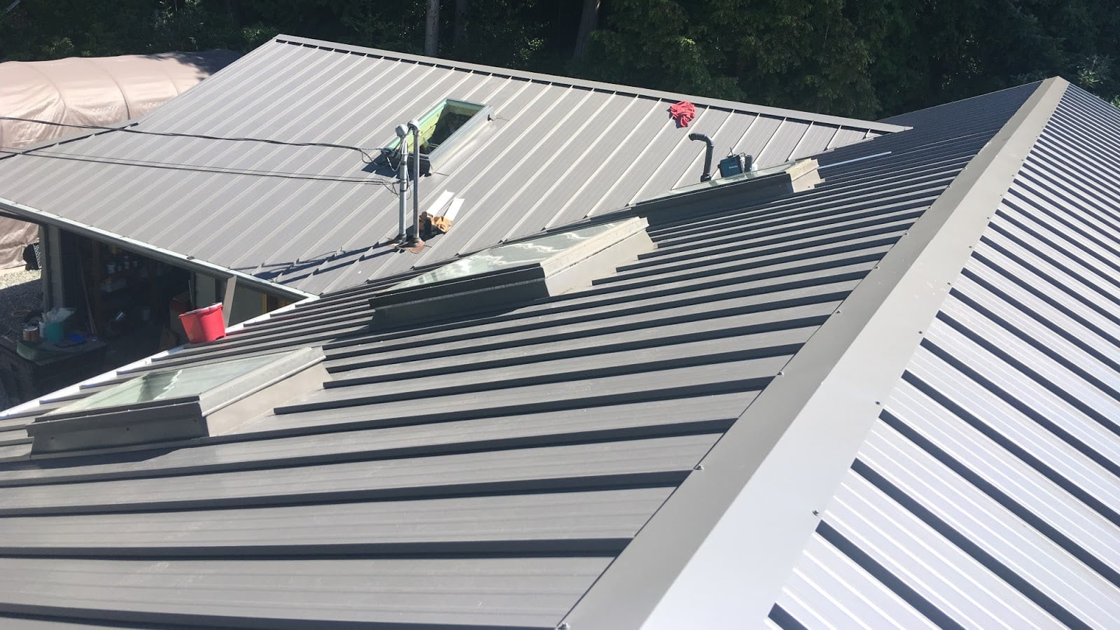 professional roofing companies Mundelein