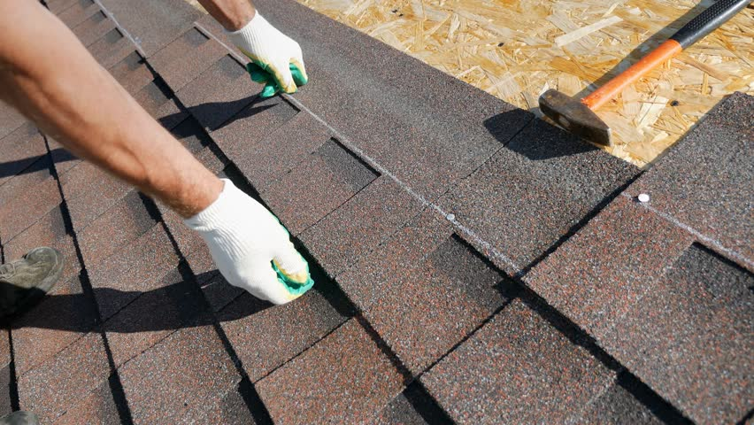 Roofing contractors- frequently asked questions
